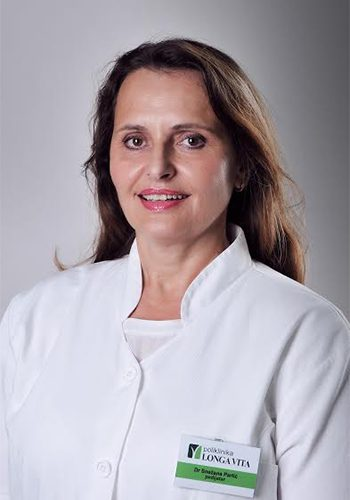 Dr Snežana Parlić