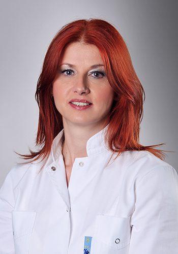 Dr Nataša Savić