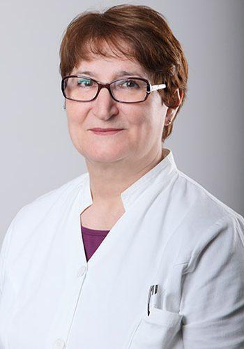 Dr Slavica Đorđević