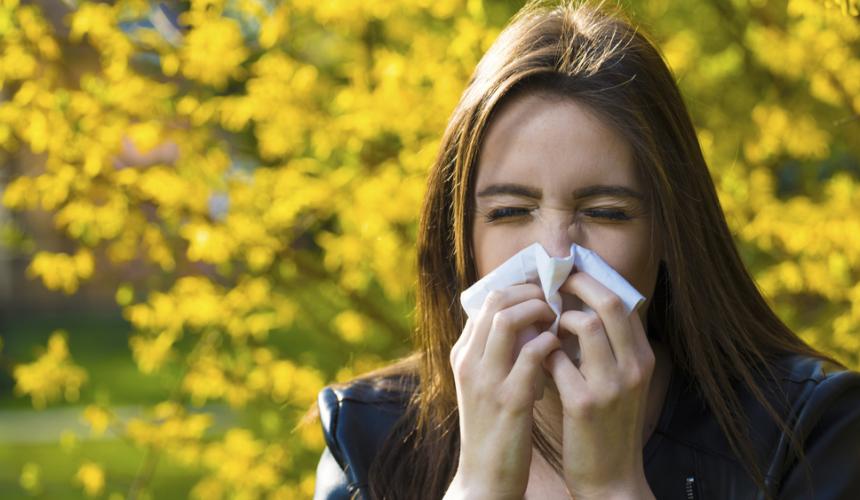 Rešite se alergija i uživajte u jeseni!