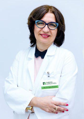 Doc dr Vesna Živković