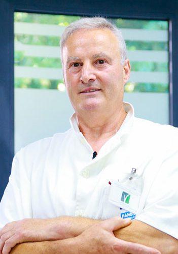 Dr Toma Milošev