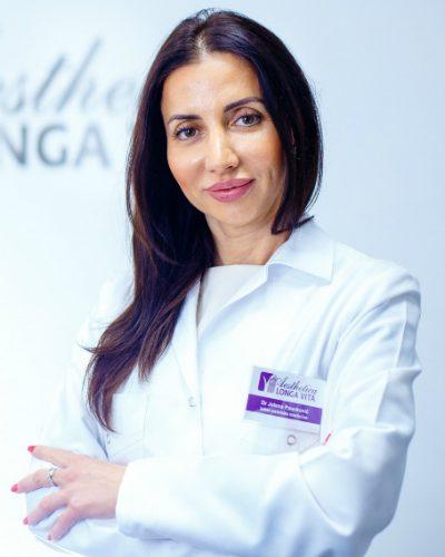 Dr Jelena Paunković