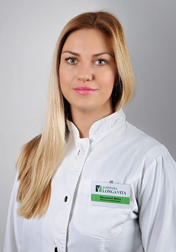 Milica Stevanović