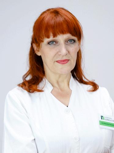 Dr Milkica Kostić