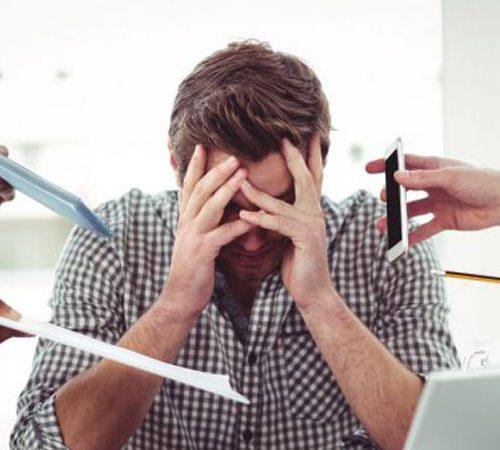 Pravilno upravljanje stresom