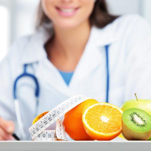 Nutricionističko savetovanje i test intolerancije na hranu: Pravilnom ishranom do zdravlja i lepote