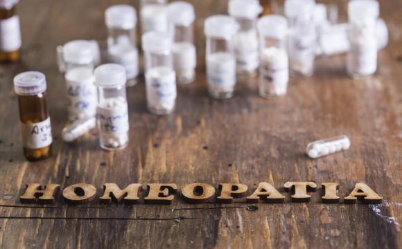 HOMEOPATIJA – Leči čoveka, a ne bolest