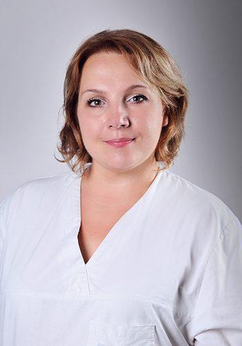 Tijana Šoškić