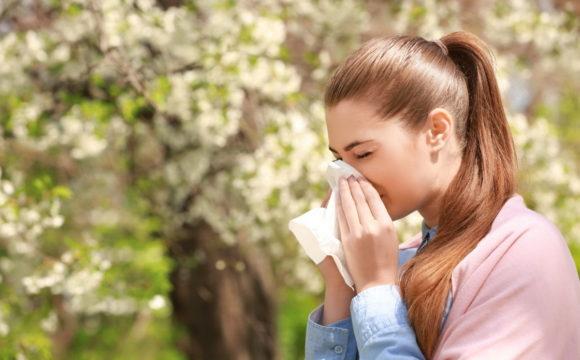 Sprečite alergije i uživajte u proleću