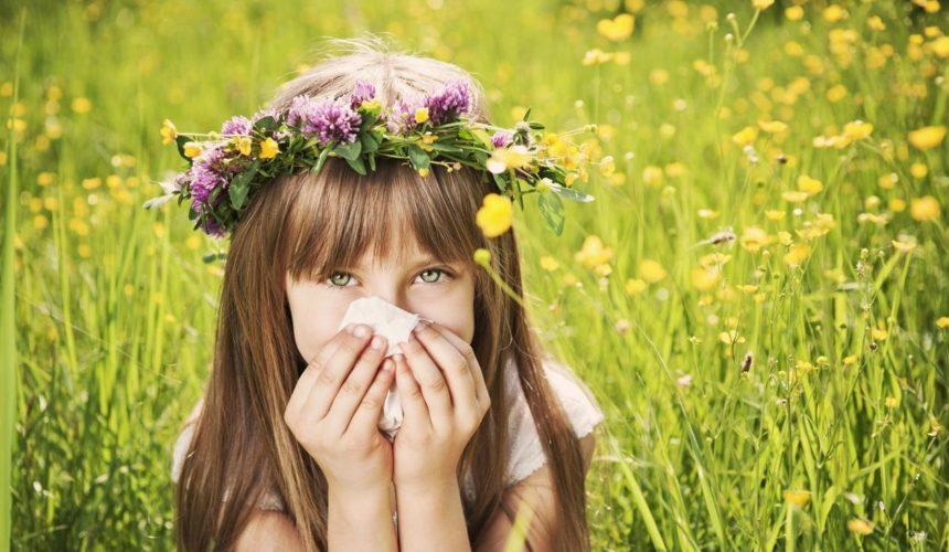 Sprečite polensku kijavicu i uživajte u proleću
