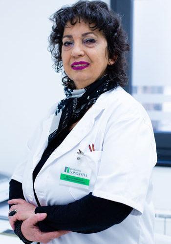 Dr Divna Radulović