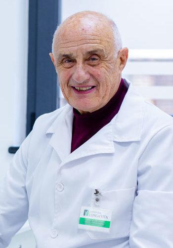 Prof. Dr Jovan Ranđelović