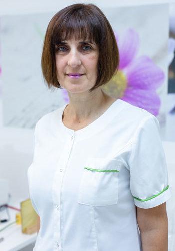 Dr Tatjana Mićić