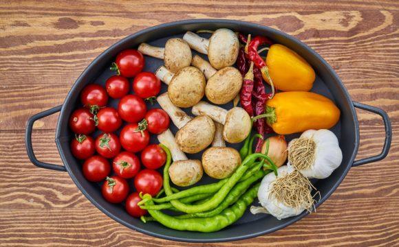 Hrana za imunitet: Najbolji odgovor na virus