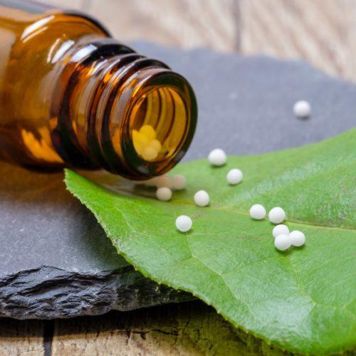 Homeopatijom protiv anksioznosti bez štetnih efekata