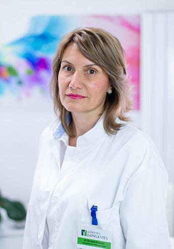Prim. dr sci. Danijela Popović