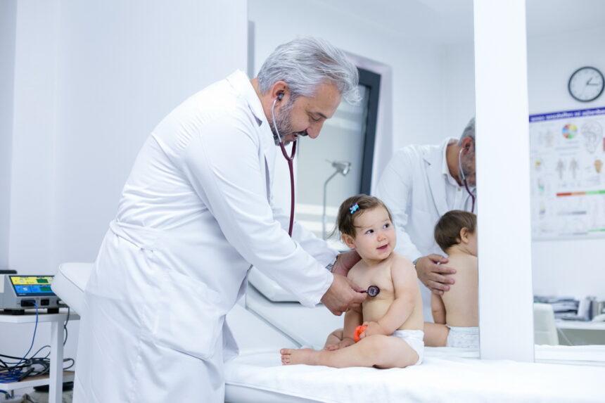 POJAČANJE U LONGA VITA TIMU: Spec. dr med. Zoran Petrović Dimeski, pedijatar pulmolog i BICOM terapeut