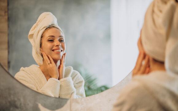 HEMIJSKI PILING: Dozvolite vašoj koži da se podmladi