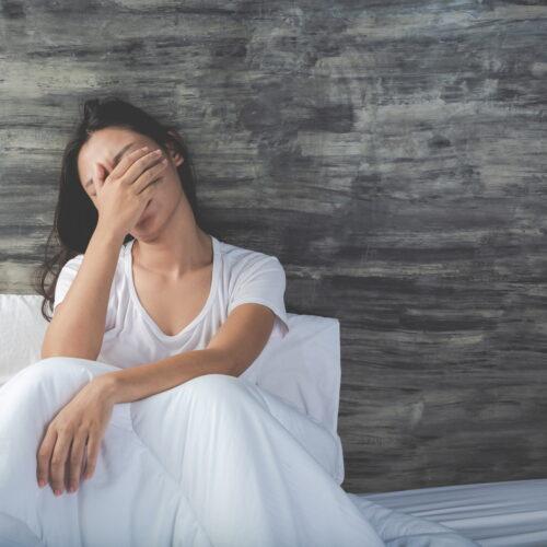 KAKO PROTIV NESANICE: Vratite san na najzdraviji način